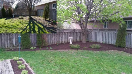 Backyard Ideas Garden After 1