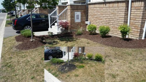 Front Yard Small Garden Design After 1
