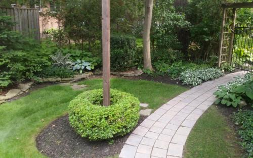 Gardening Gardener Flower Beds 3