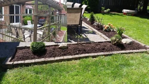 Backyard Ideas Pergola Removal After
