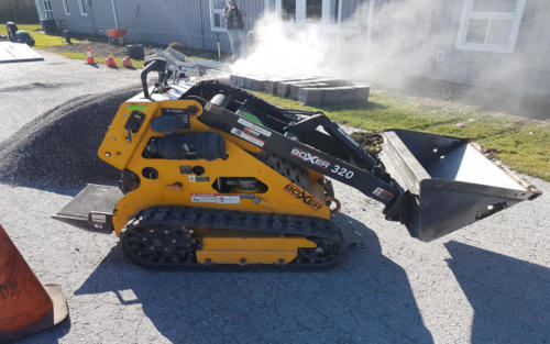equipment interlock project