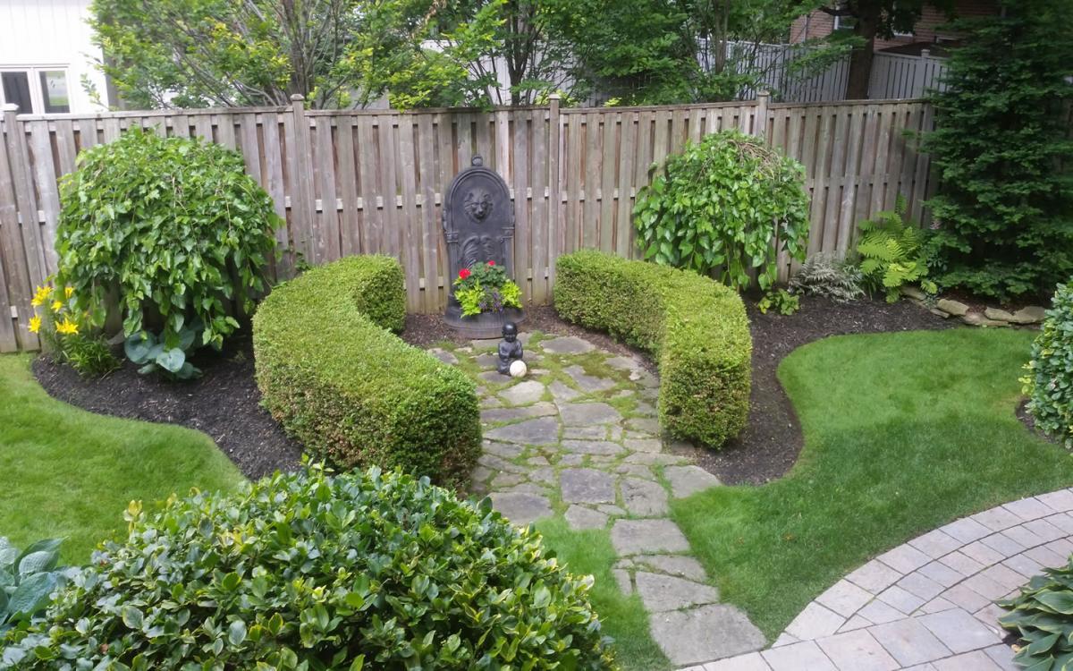 Gardening Gardener Flower Beds